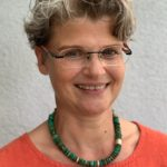 Photo of Annette Uhlmann